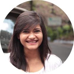 Richa Verma, Freelance full stack developer