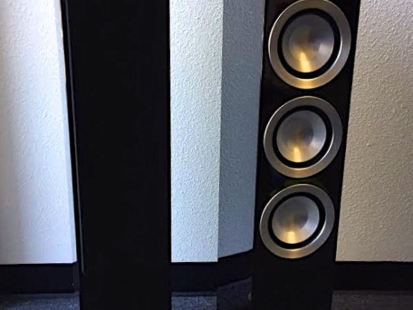 Paradigm Prestige 75F Floor Standing Speakers