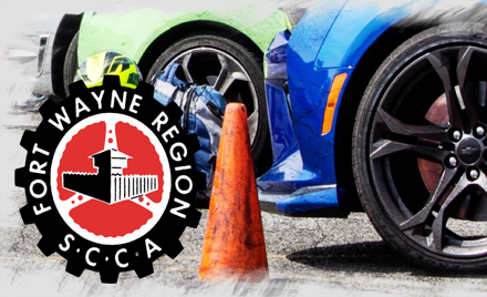 Fort Wayne SCCA Points Event #4 & GLD/TRF