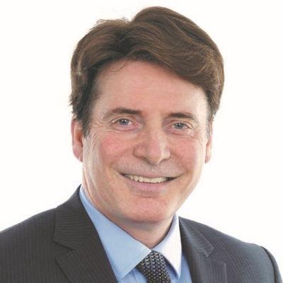 Yves Caron