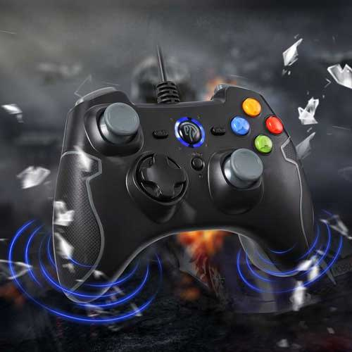 EasySMX ESM-9100 Wired Game Controller