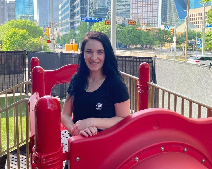 Kylie Mercer , Infant Teacher