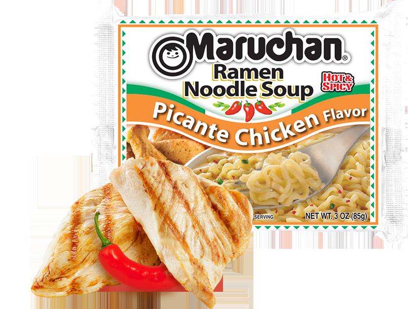 Picante Chicken Flavor