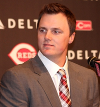 Jay Bruce: When you're younger, you want everything.