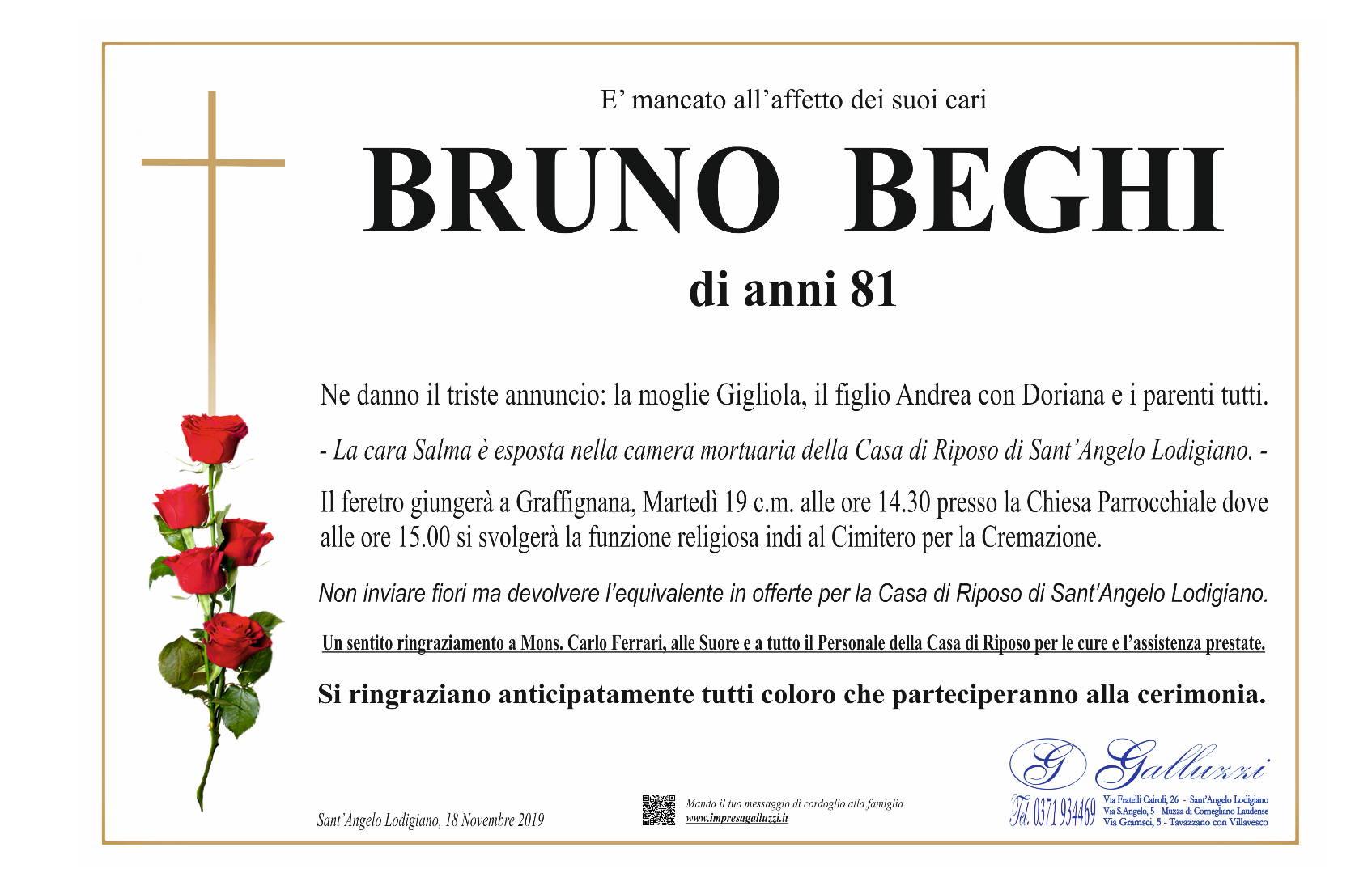 Bruno Beghi
