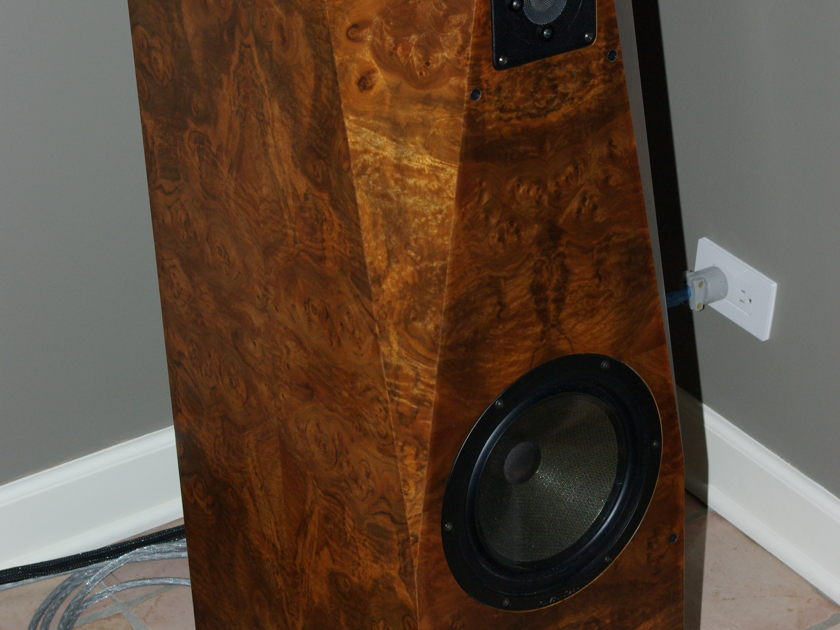 Avalon Eclipse Classic Speakers
