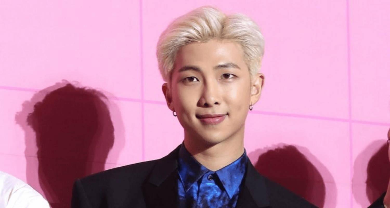 Kim Namjoon RM