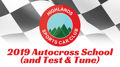 2019 HSCC Autocross School (and Test & Tune)