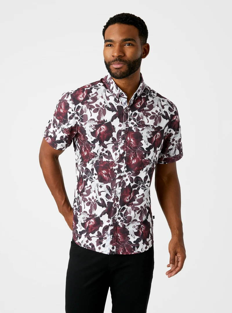 Ruby Tuesday 4-Way Stretch Shirt