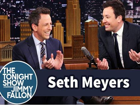 Tonight Show or Late Night?