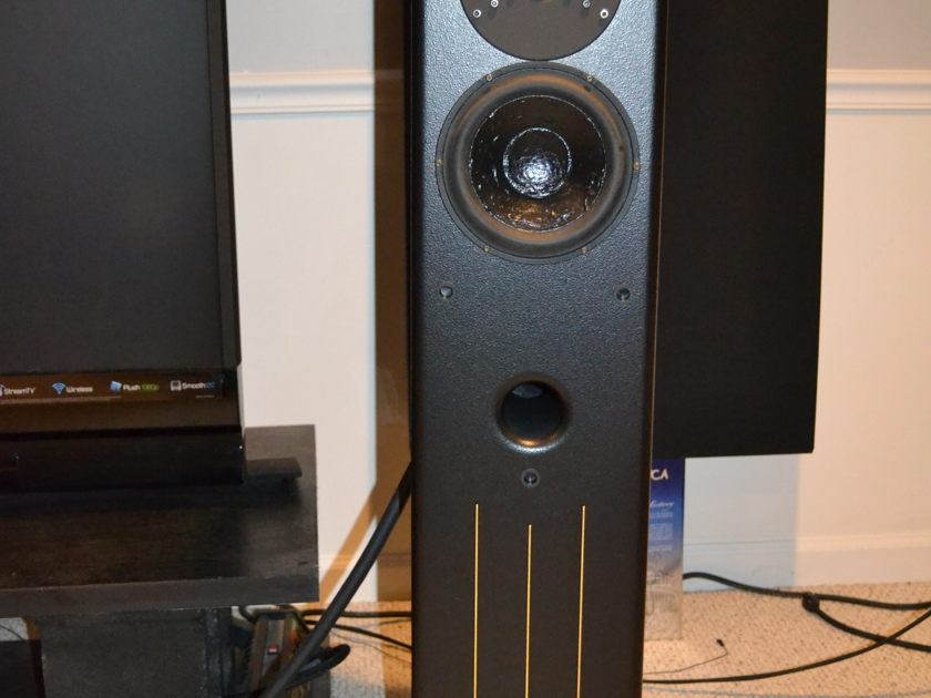 Merlin Music Systems VSM/MMI