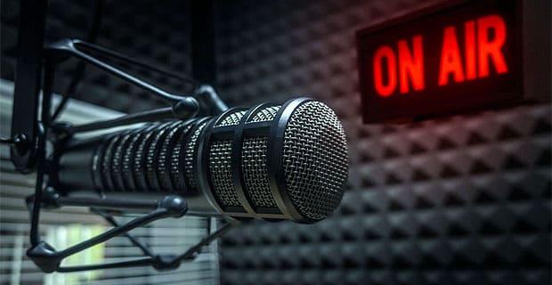 Марк Столяр, исполнительный директор «Эхо Москвы». Радио как цифровой ресурс - Новости радио OnAir.ru