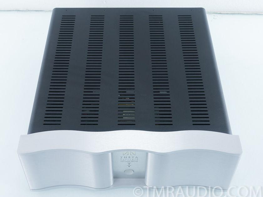 Theta Digital Intrepid 5 Power Amplifier (9375)
