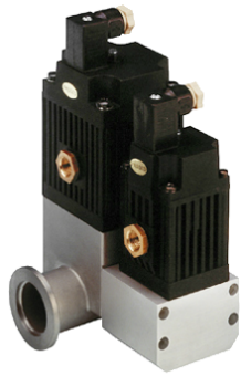 Edwards Soft Start Isolation Valves