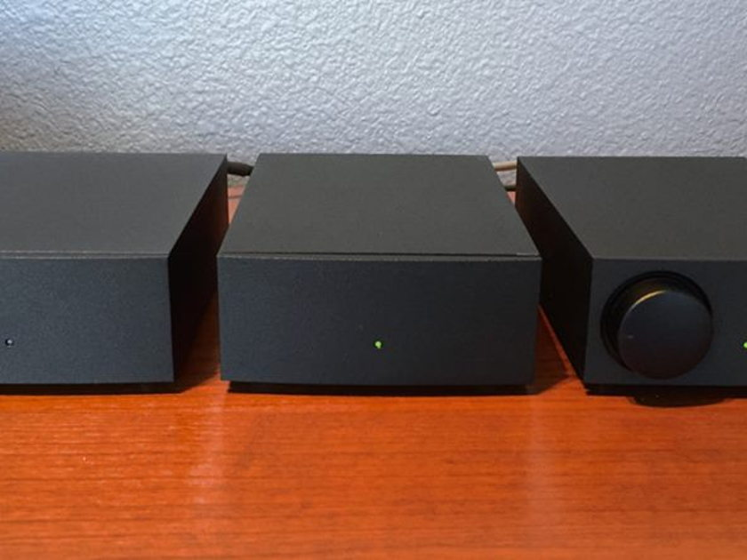 Naim Audio Stageline E Phono Stage