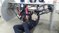 Pitt Race and Medevac  - NFPA 610 Training
