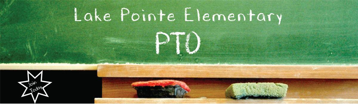Lake Pointe Elementary PTO