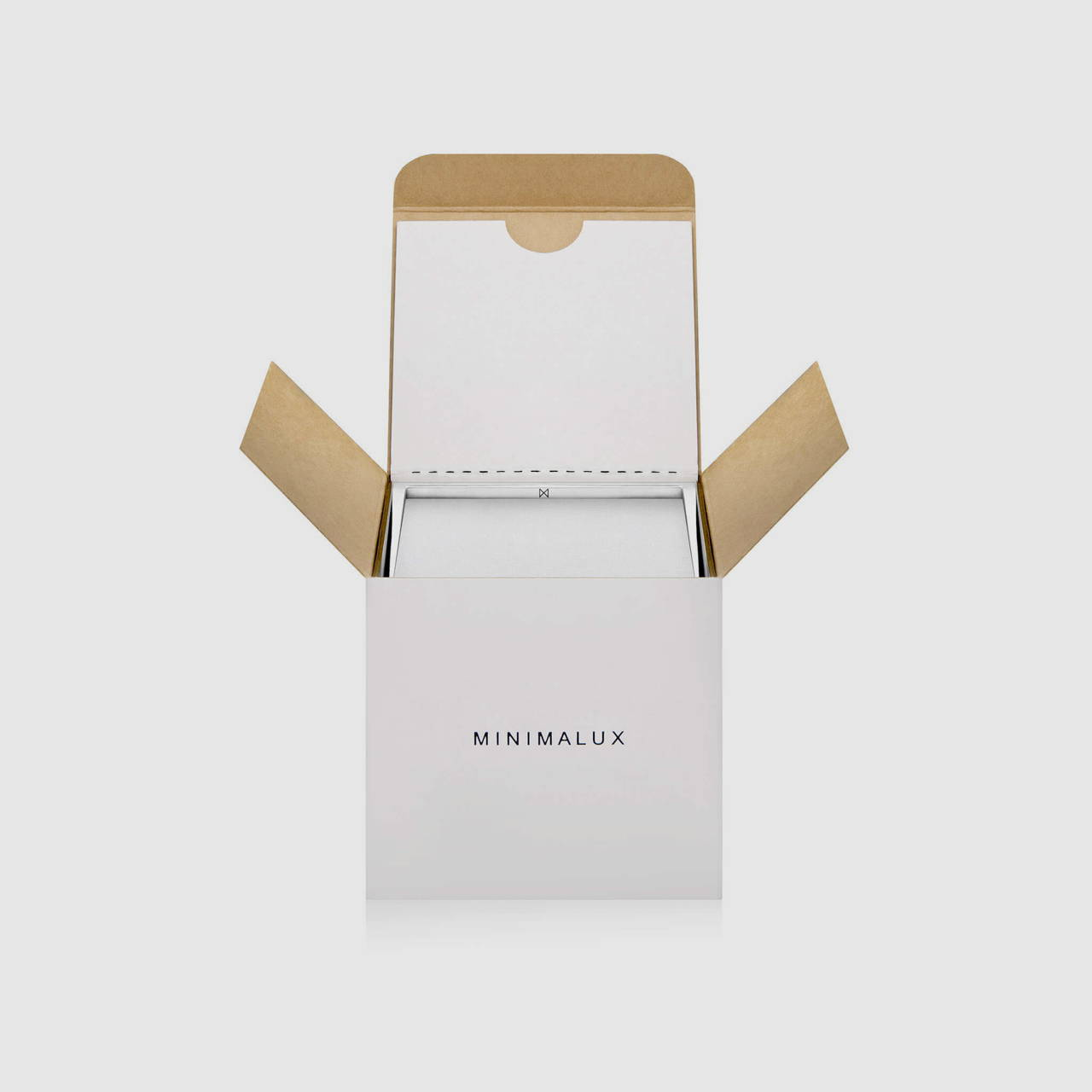 Square Bangle Packaging