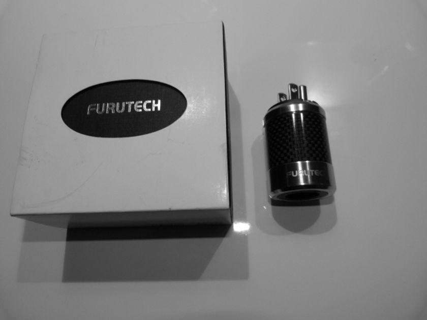 Furutech FI50 M (R) Furutech FI 50 R connector