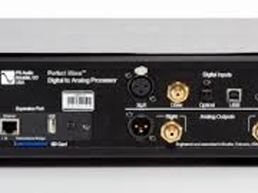 PS Audio Direct Stream DAC black See ad for details