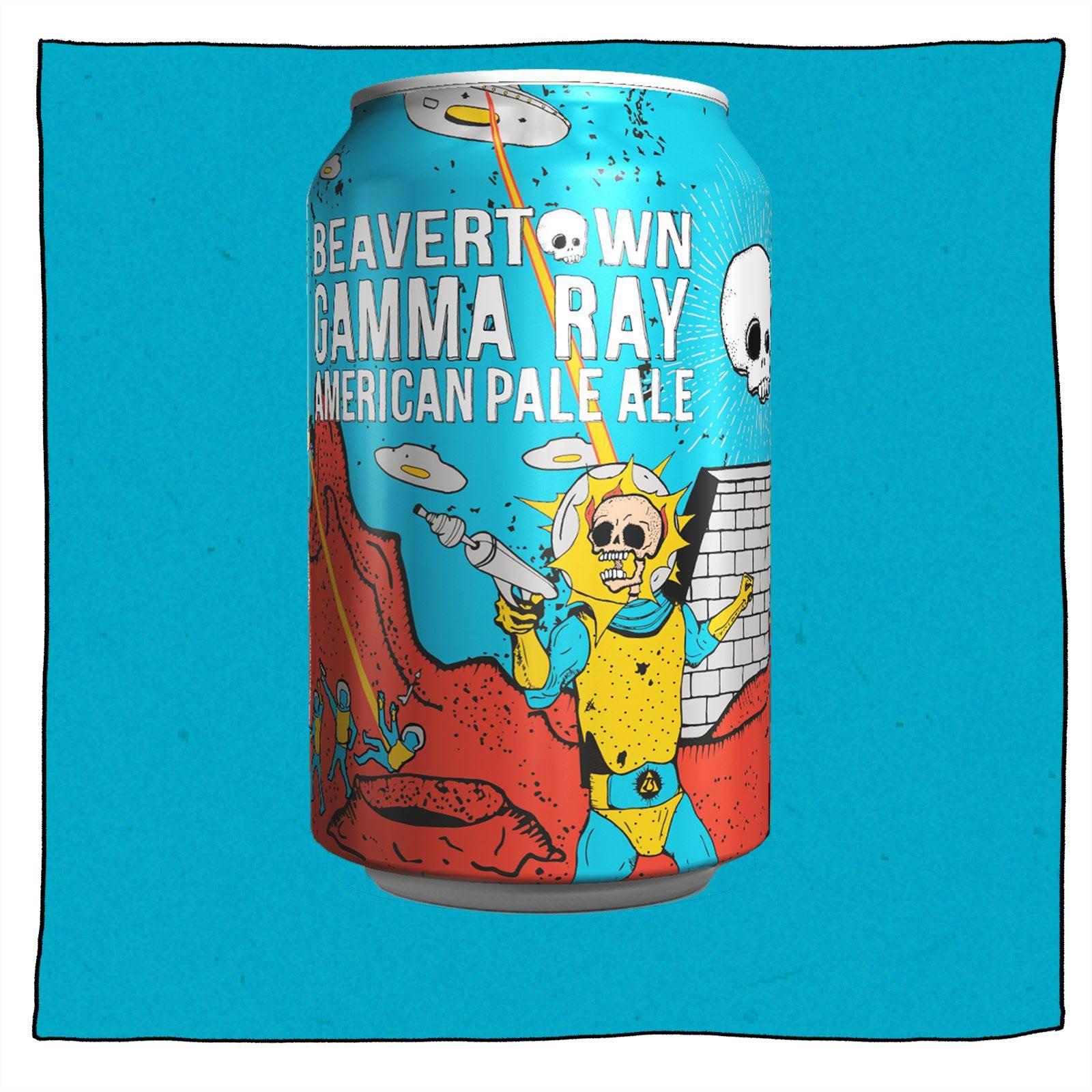 Contents: Beavertown Christmas Core Beer Advent Calendar 2020
