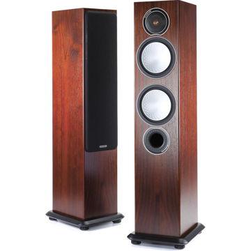 Silver 6 Loudspeakers: