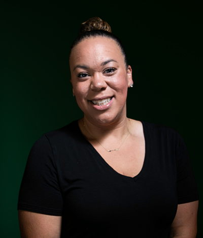 Michelle Wright - Office Manager | Thesis Agency