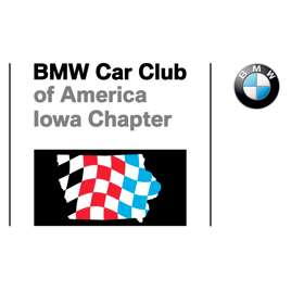 BMW CCA - Iowa Chapter @ BMW Des Moines
