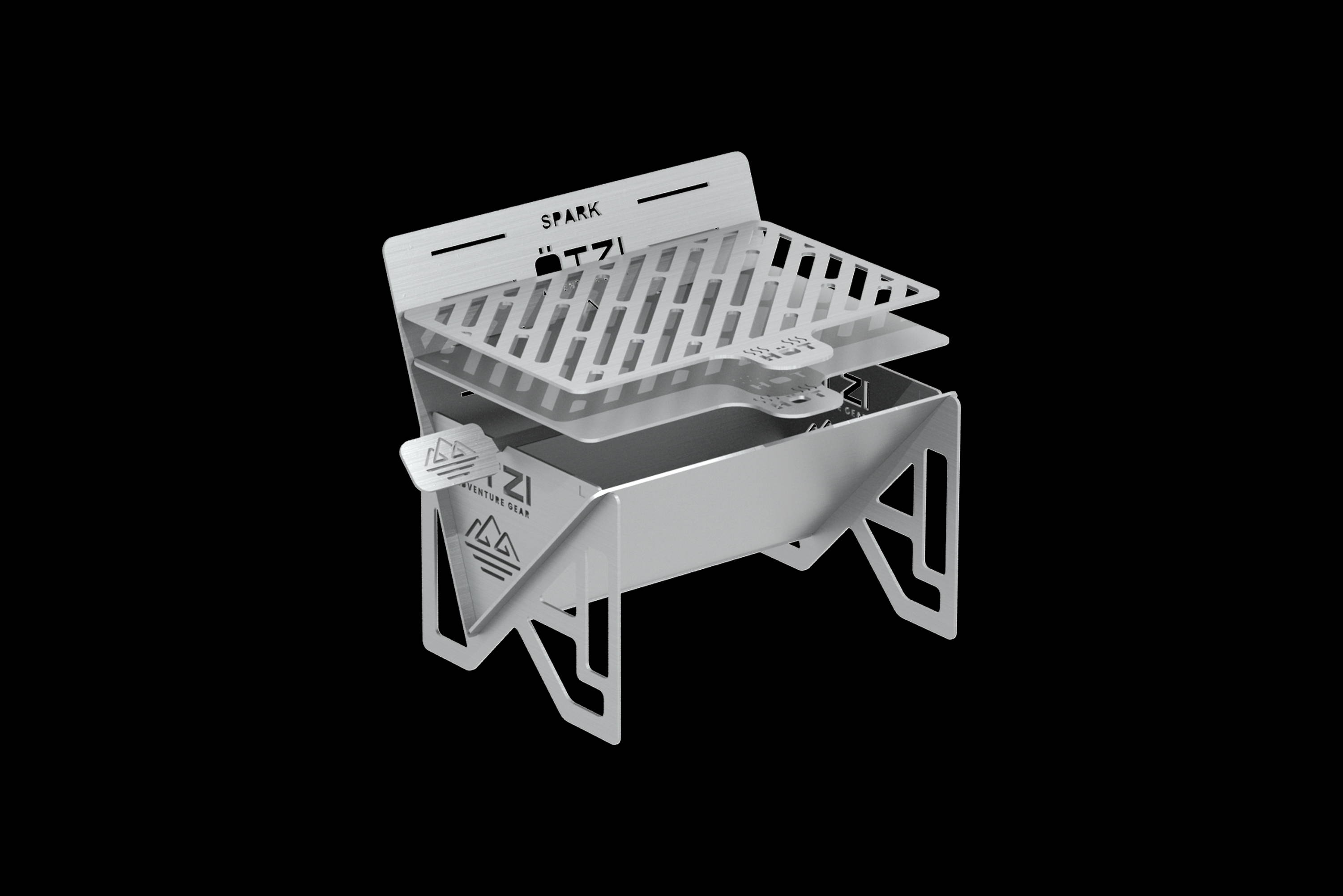 Wood grill, Best grill 2020, Campfire grill