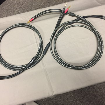 Synergistic Research SR Core Speaker Cables