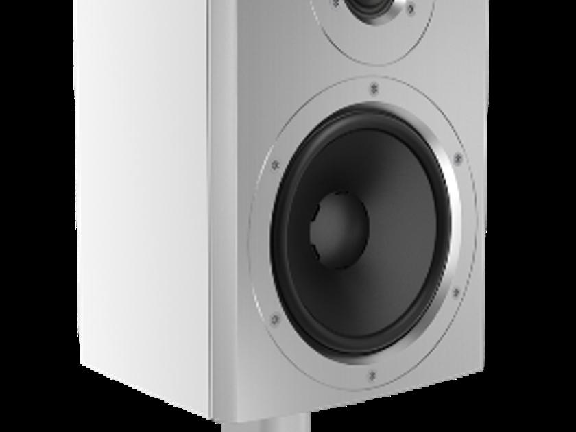 Dynaudio Xeo2 White pair of Speakers