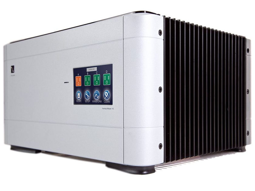 PS Audio P10 Power Plant  NEW Save up to $1500 with qualifying trade!