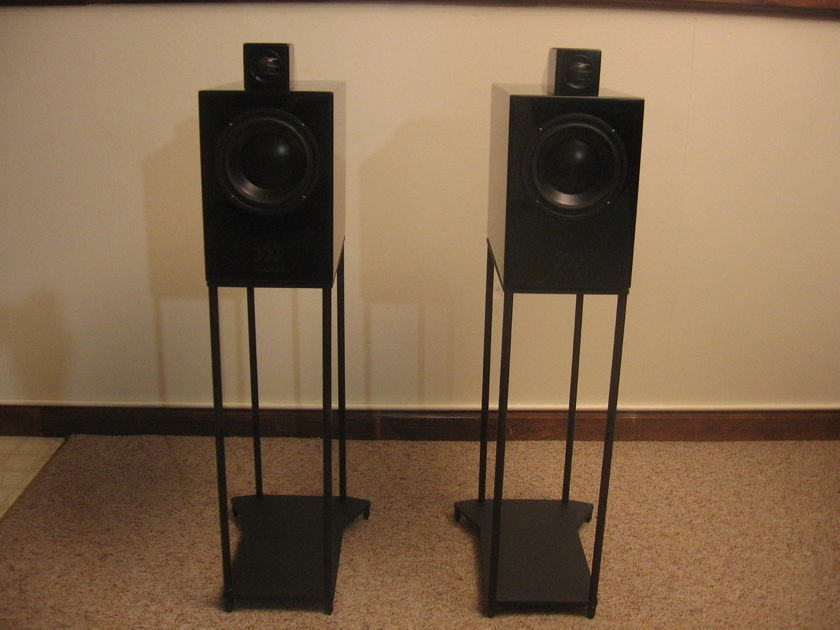 Morel Octave 5.2m Stands Included