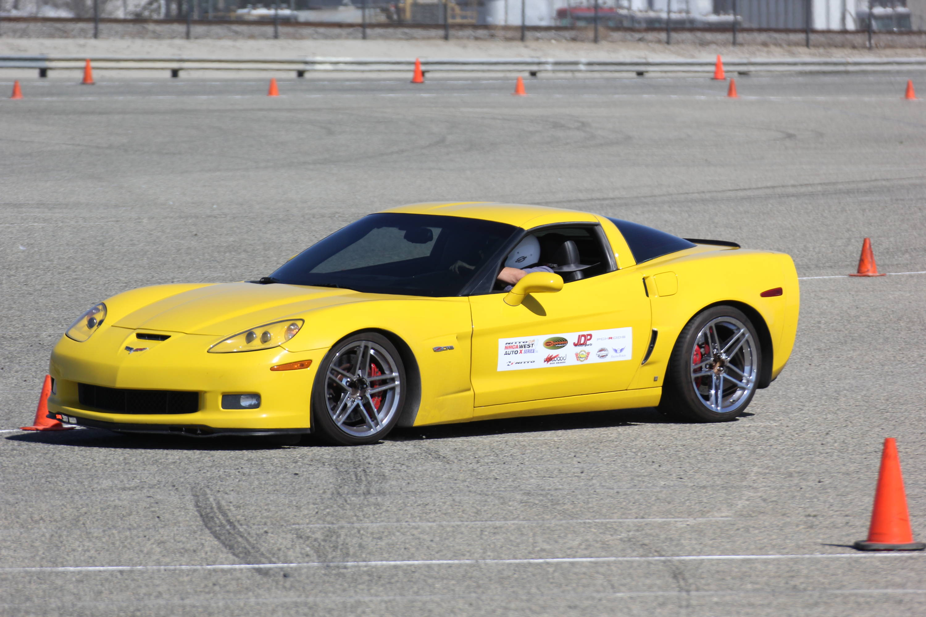 Tech - Late Model Corvette Suspension on Early Muscle Cars – Lateral
