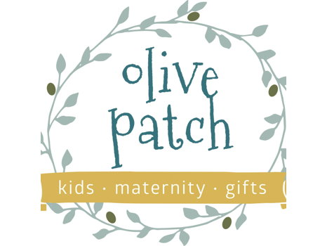 Olive Patch Gift Certificate