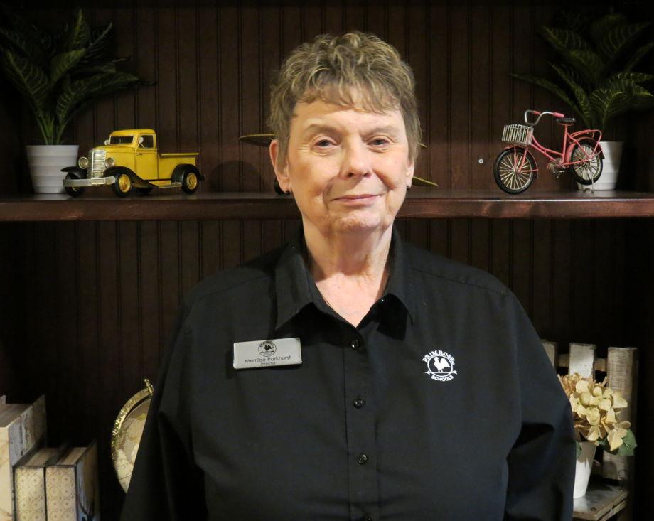 Merrilee Parkhurst , School Director