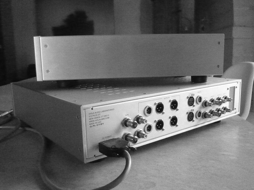 Viola Audio Labs Cadenza