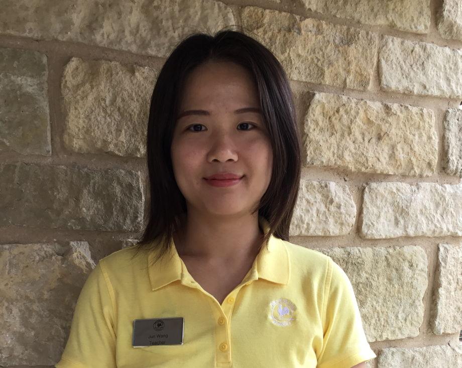 Jun Wang , Preschool Teacher