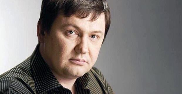 Игорь Слуцкий в программе «Живая струна» на волнах «Радио Шансон» - Новости радио OnAir.ru