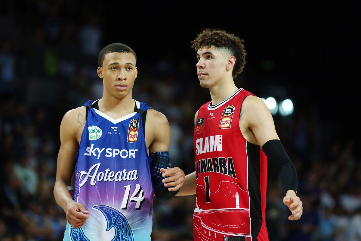 NBA Draft 2020 Picks And Predictions