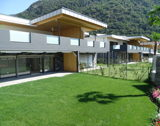 Ascona - 2.5 rooms apartment in the Residenza Oasi