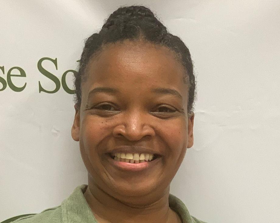 Mrs. Anderson , Preschool II Lead Teacher