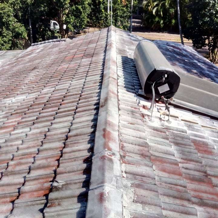 Common mistakes people make when roof pointing in darwin