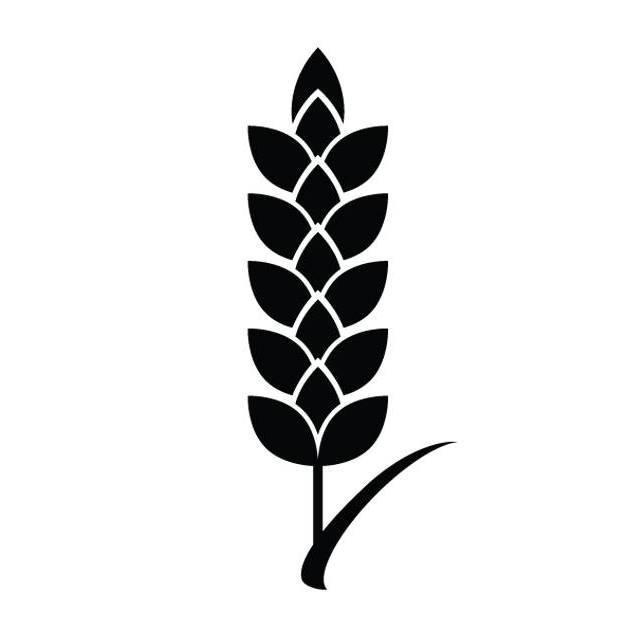 Revittle Wheat Logo