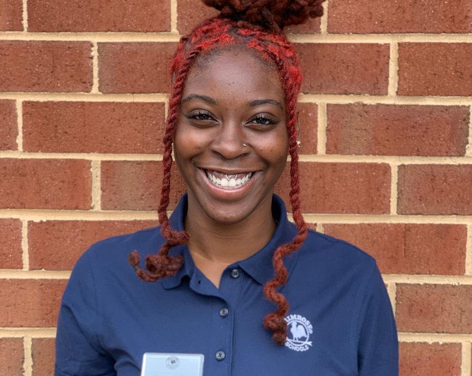 Ms. Harrison , Early Preschool Support Teacher
