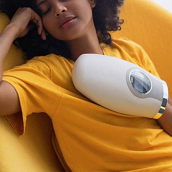 Massager that Increases joint flexibility
