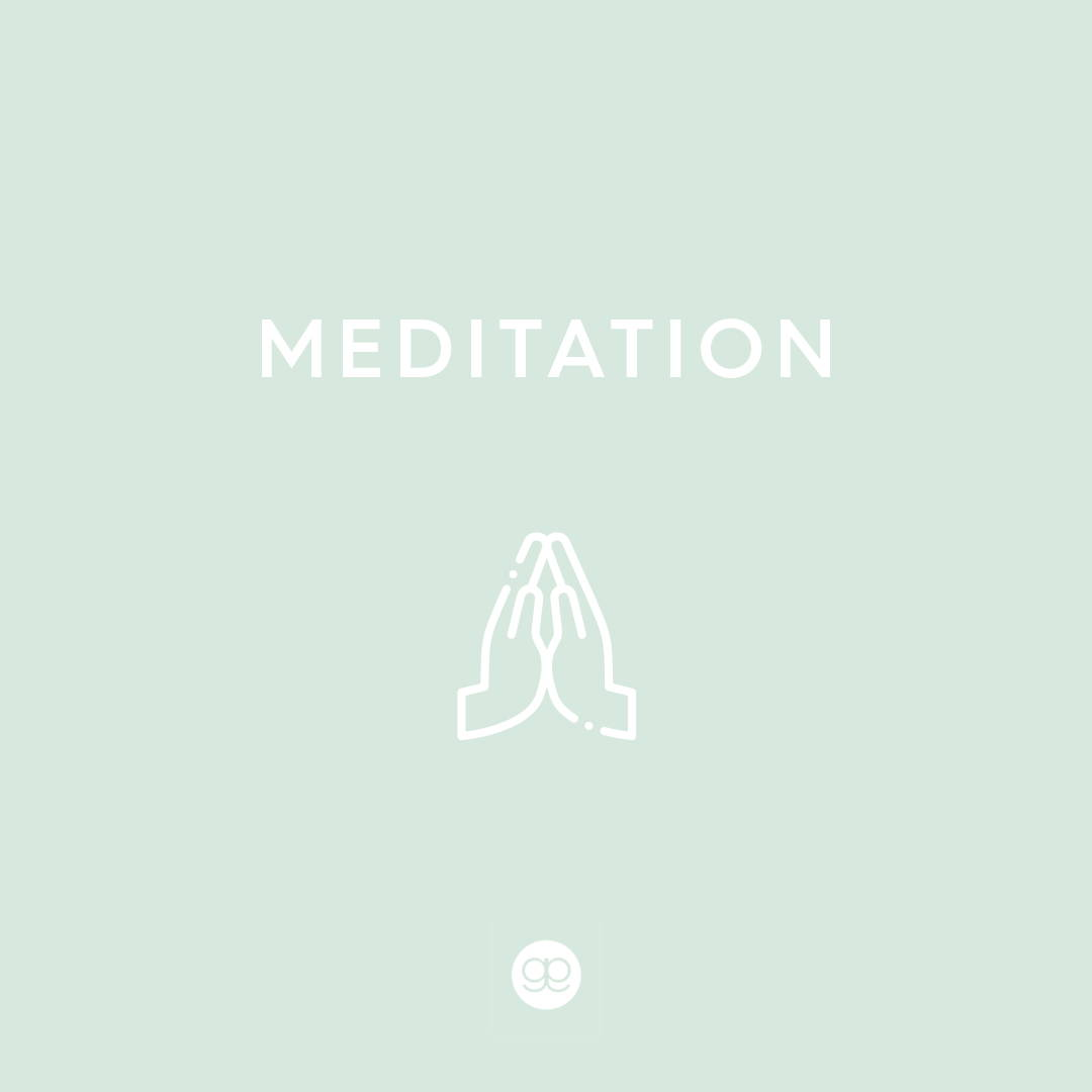 Meditation Playlist