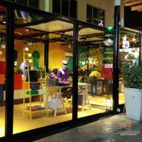 ledex-renovation-industrial-modern-malaysia-selangor-others-retail-interior-design