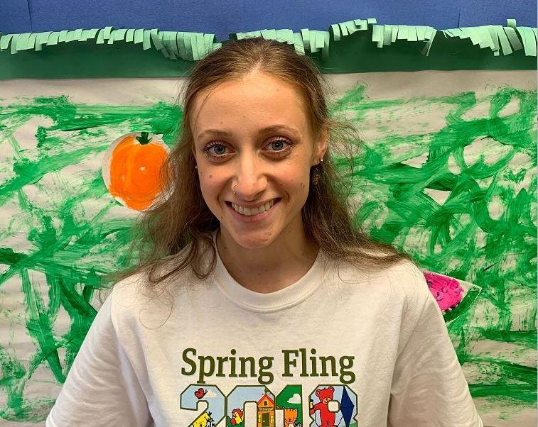 Ms. Lydia Earley , Teacher- Toddler