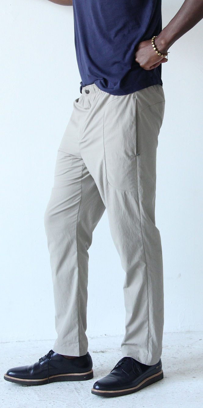 URBAN - WORK, TRAVEL, EXPLORE MULTIFUNCTIONAL PANT